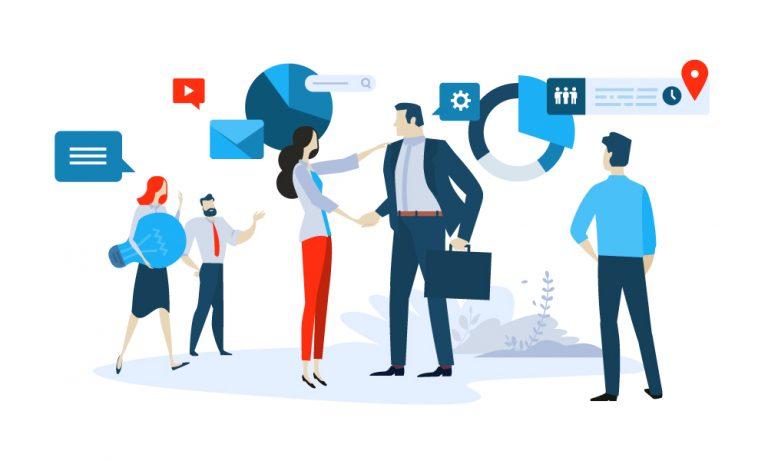 unternehmenskommunikation mitarbeiterbindung