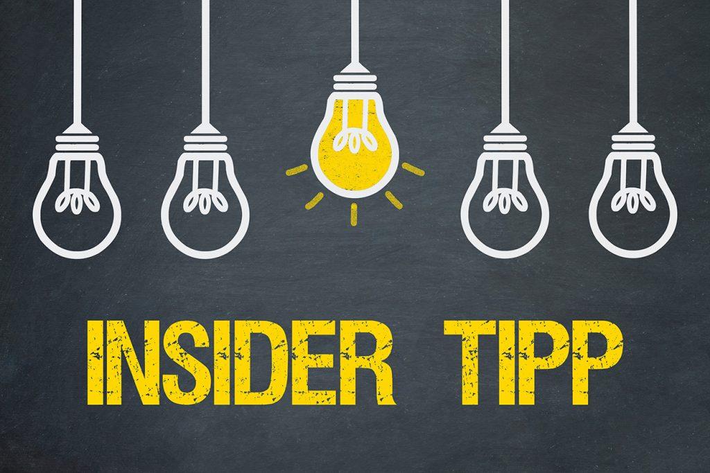 newsletter footer tipps