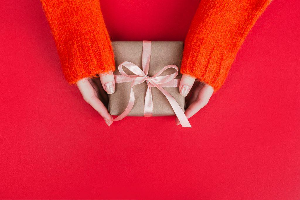 wohltätigkeit weihnachten marketing
