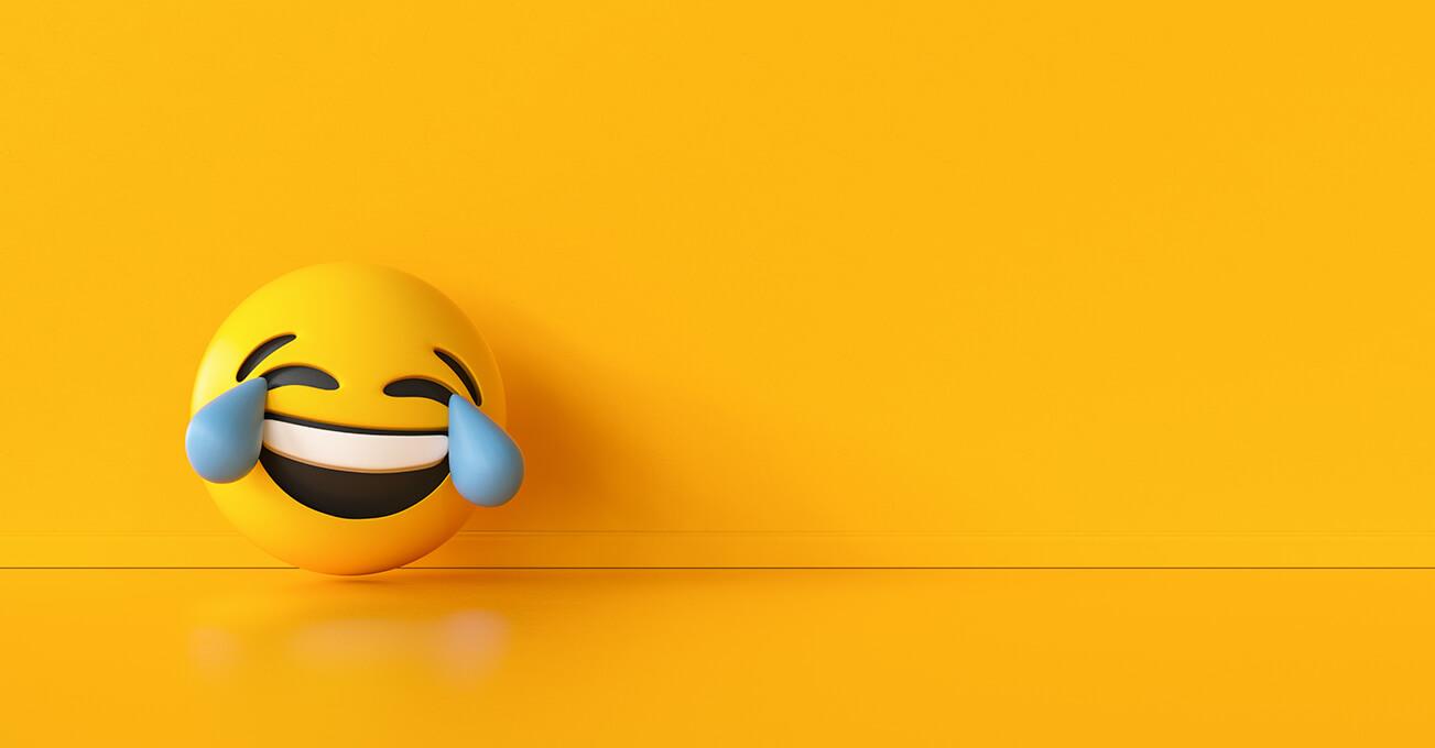 emoji newsletter