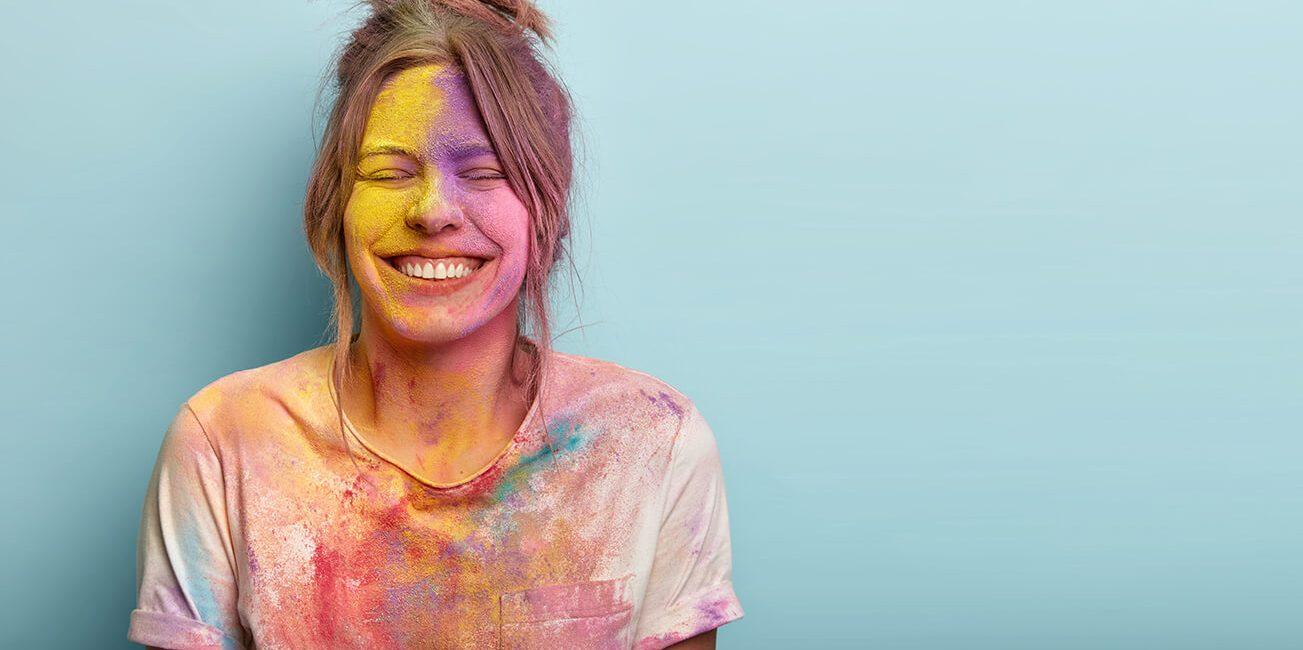 Farben marketing