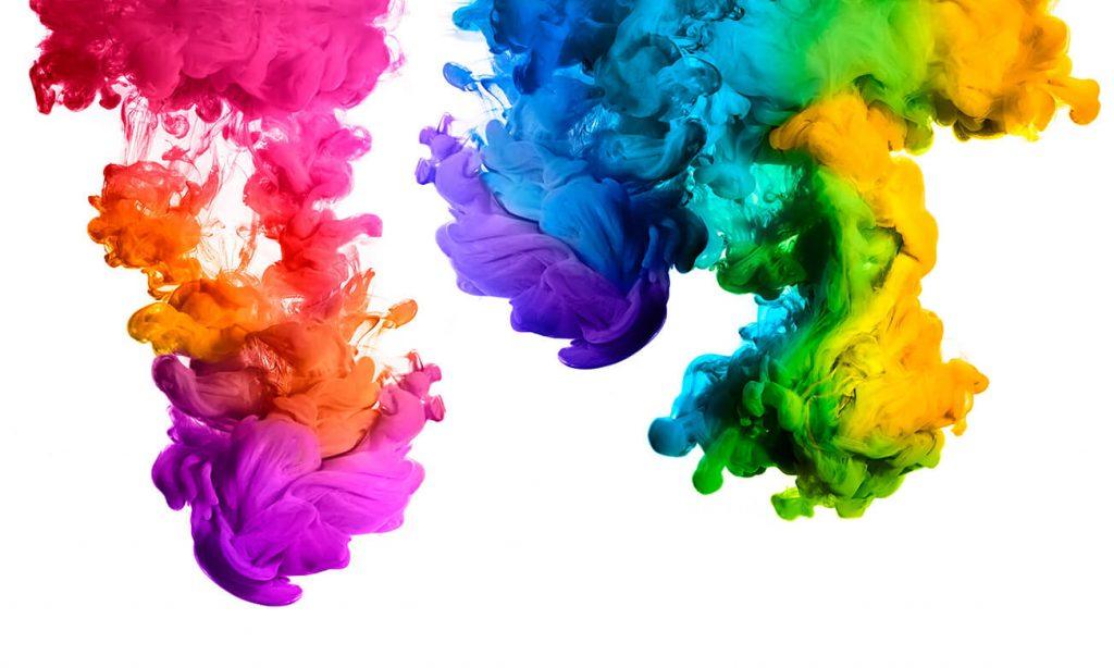 Farbwirkung marketing